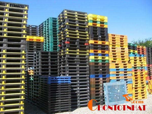 Địa chỉ nào mua pallet nhựa uy tín, chất lượng tại Đà Nẵng