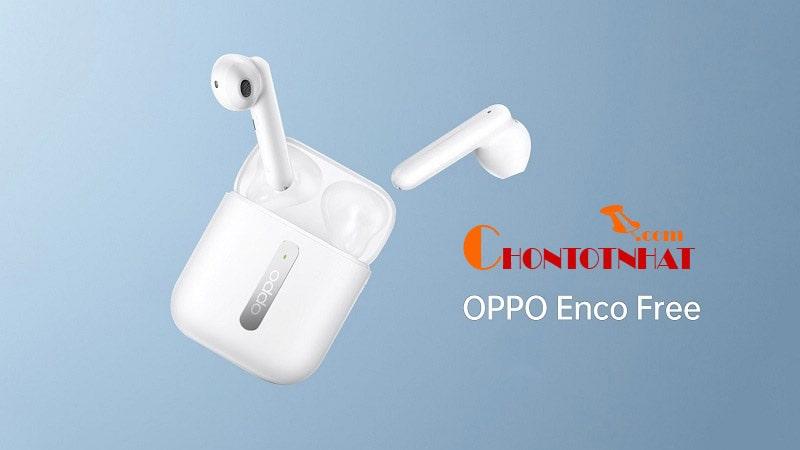 Tai nghe không dây Oppo Enco
