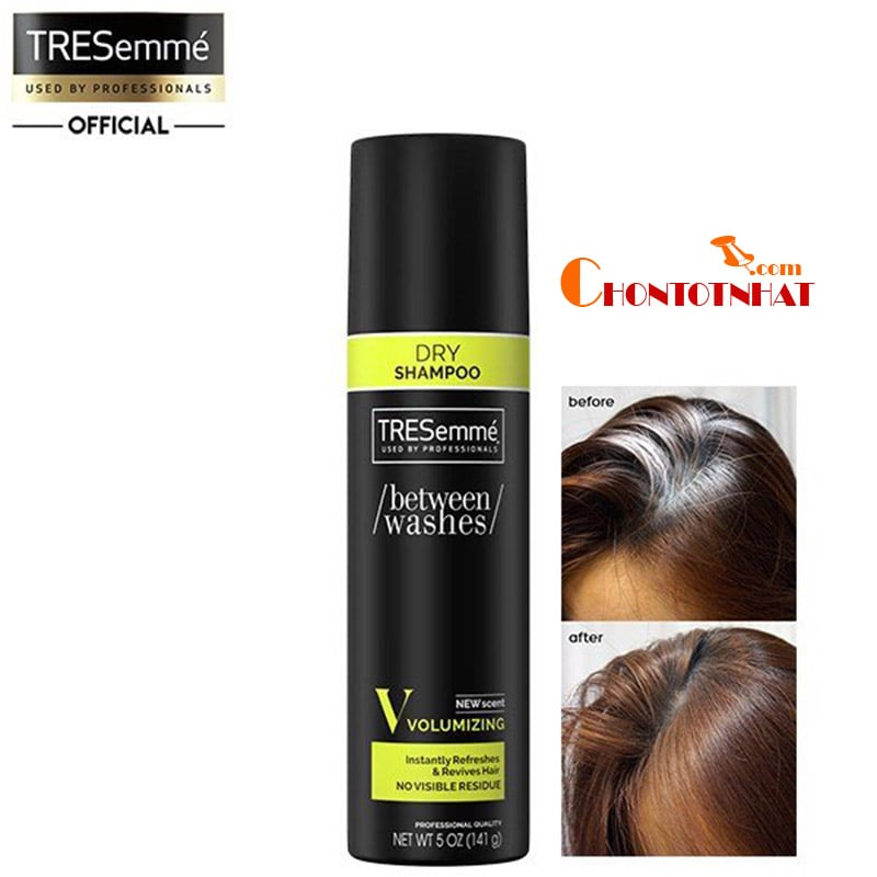 TRESemmé Volumizing Dry Shampoo