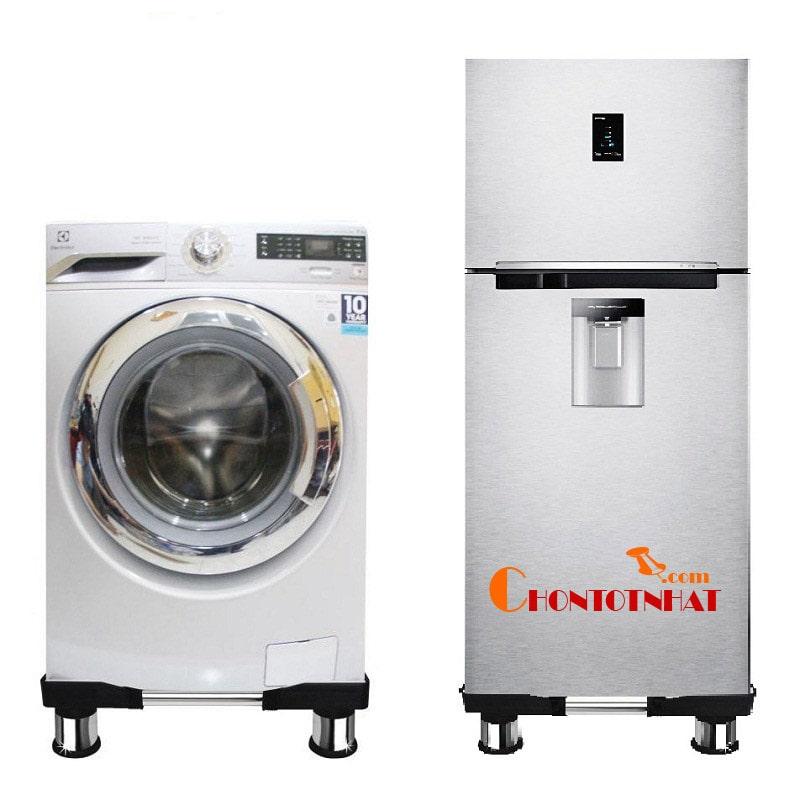 Chân đế máy giặt CD5577 là loại chân đế có thể sử dụng được cho cả máy giặt và tủ lạnh