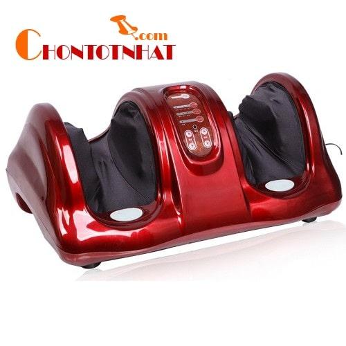 Foot Massage là dòng sản phẩm có nguồn gốc từ Hàn Quốc thuộc phân khúc trung cấp được nhiều người lựa chọn