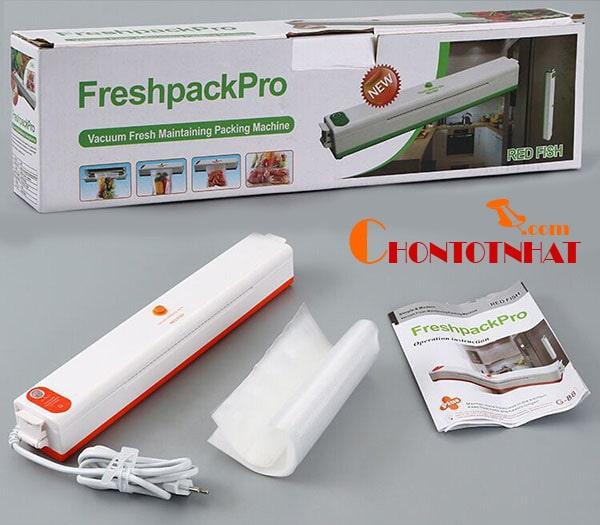 Máy hút chân không Fresh Pack Pro