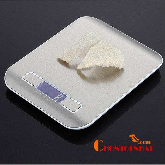OEM DH - 2012 là loại cân tiểu ly được thiết kế với kiểu dáng sang trọng, trang nhã