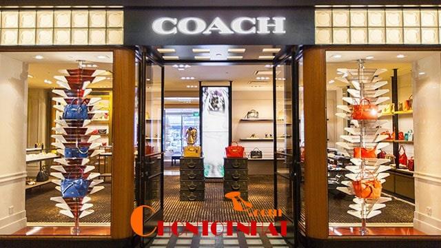Cửa hàng Coach