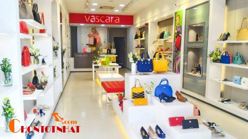 Cửa hàng Vascara