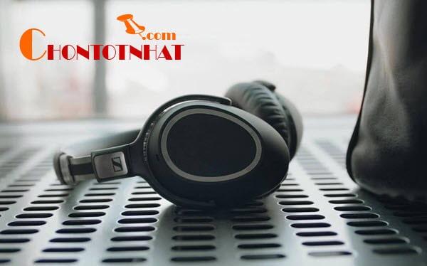 Tai nghe bluetooth Sennheiser cho chất lượng âm thanh trung thực