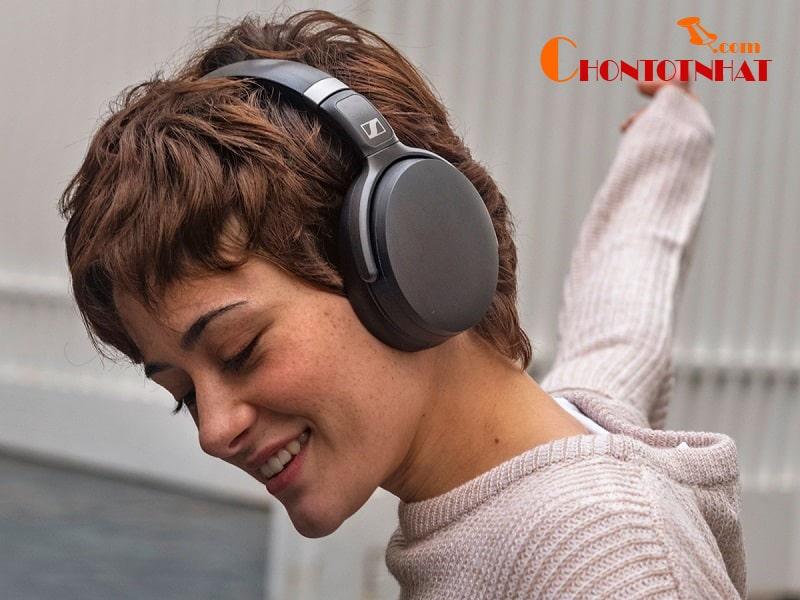 Sennheiser là thương hiệu thiết bị âm thanh nổi tiếng tại Đức