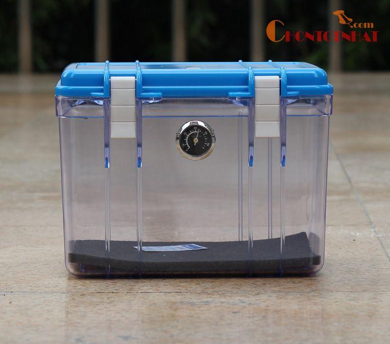 Hộp chống ẩm Wonderful DRY-BOX DB-2820N