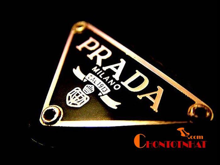 Prada là một thương hiệu nổi tiếng