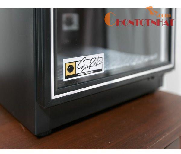 Tủ chống ẩm Eureka RT-48C có dung tích 40 lít