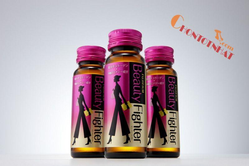 Astalift Collagen Beauty Fighter