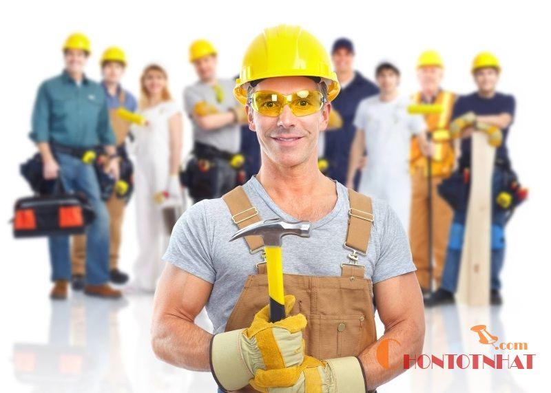 Có nhiều đơn vị cung cấp dịch vụ sửa chữa điện nước tại nhà tại Hà Nội
