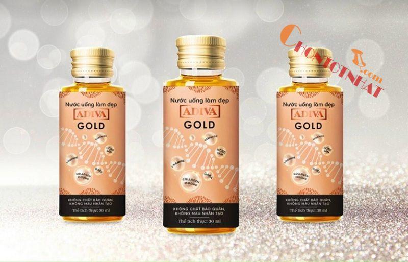 Collagen Adiva - sản phẩm chăm sóc da chất lượng