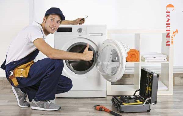 Hoàng Phong chính là cái tên mà chúng ta không thể không nhắc tới khi có nhu cầu tìm địa chỉ sửa máy giặt tại Huế uy tín