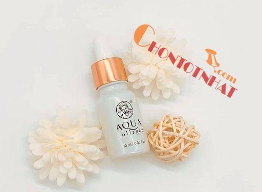 Loại collagen nào tốt nhất cho da? Aqua Collagen là gợi ý có thể tham khảo