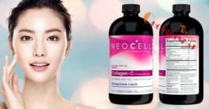 NeoCell Collagen Pomegranate Liquid
