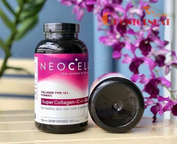 Neocell Super Collagen C