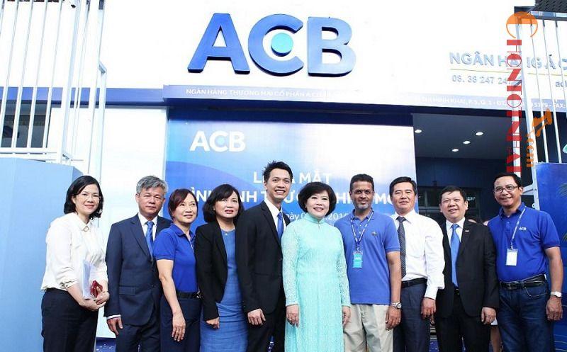 Ngân Hàng Á Châu (ACB)