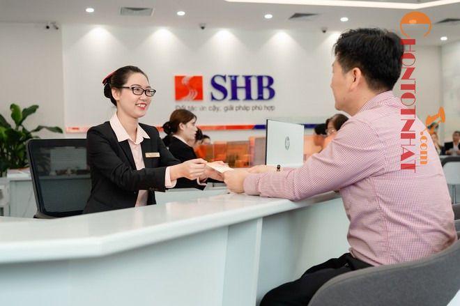 Ngân Hàng TMCP Sài Gòn – Hà Nội (SHB)