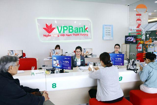 Ngân Hàng Việt Nam Thịnh Vượng ( VPBank )