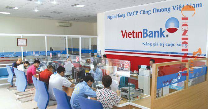 Ngân hàng Công Thương Việt Nam (Vietinbank)