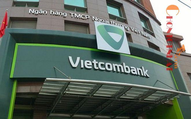 Ngân hàng nào tốt nhất hiện nay - Ngân Hàng TMCP Ngoại Thương Việt Nam (Vietcombank)