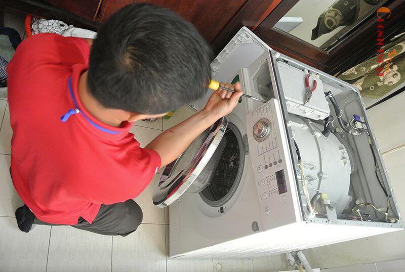 Nguyễn Hướng - Địa chỉ sửa máy giặt tại Huế chuyên nghiệp