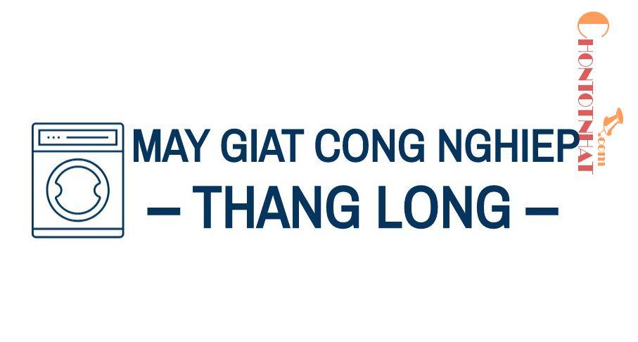 Tổng kho máy giặt công nghiệp Thăng Long