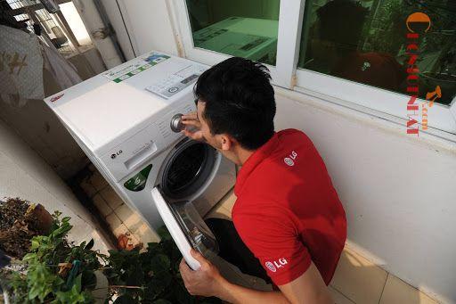 Trung tâm sửa chữa máy giặt tại Huế - Minh Khơ