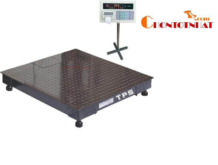 Cân sàn điện tử là vật dụng thiết yếu trong các ngành công nghiệp