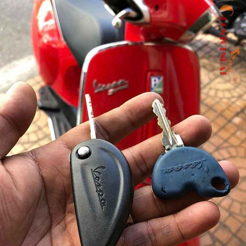 Dịch vụ sửa khóa xe máy ở Hà Nội Đức Tuấn