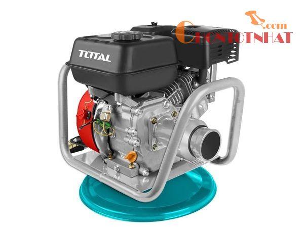 Máy đầm bê tông TOTAL TP630-2 (4.0KW) dùng xăng
