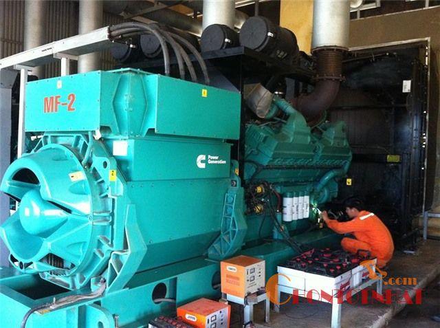 Công ty máy phát điện Thành Đạt