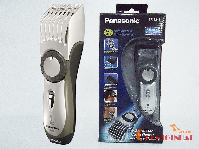 Tông đơ cắt tóc cho bé dòng Panasonic ER - 224S