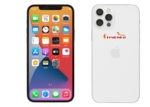 Điện thoại 5G iPhone 12 Pro 256GB