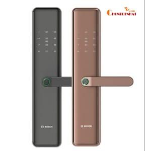 Khóa điện tử Bosch ID450 (Đức)