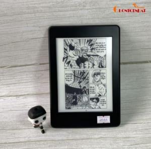 Máy Đọc Sách Kindle Manga Paperwhite 32G