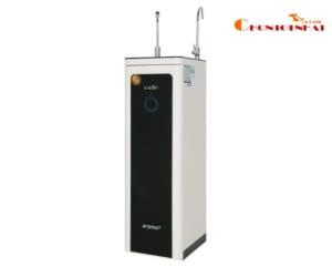 Máy lọc nước nóng nguội RO Karofi O-H128 H 8 lõi