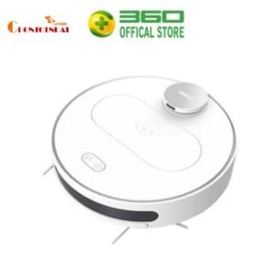 Robot hút bụi lau nhà Qihoo 360 S6 Thông minh