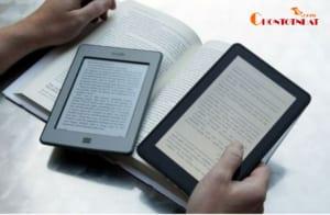 8 lợi ích thiết thực nhất mà máy đọc sách mang lại cho bạn