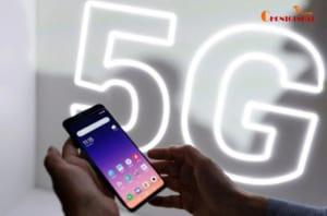 Điện thoại 5G là gì?