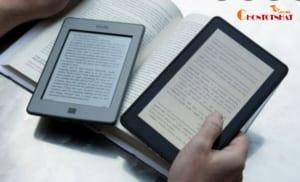 Máy đọc sách là gì?