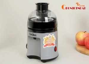 Máy ép trái cây Delites GS-375
