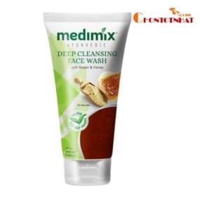 Sữa rửa mặt Medimix dành cho da dầu 150 ml