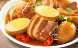 Thịt kho nước dừa bằng nồi áp suất điện cực kỳ thơm ngon hấp dẫn