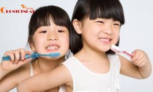 Những điều cần biết về việc đánh răng