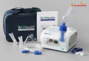 Máy xông khí dung BioHealth NEB PRO