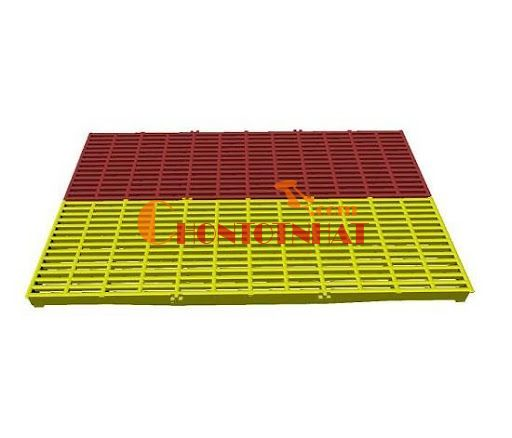 Đơn vị chuyên cung cấp pallet nhựa lót sàn uy tín, chất lượng